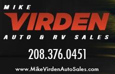 Mike Virden Auto
