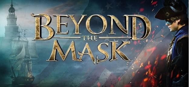 Beyond the Mask 1