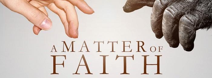 A Matter of Faith 1
